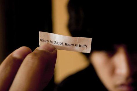 Doubt&Truth
